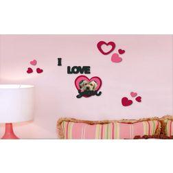 Home Decor Line I Love You - 59500