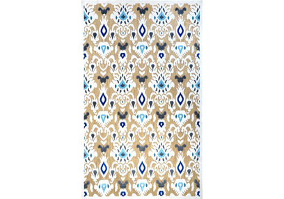 Floor Carpet and Rugs Hand Tufted, The Rug Concept Multi Carpets Online Tbilisi 6057-L, 3ft x 5ft, multi