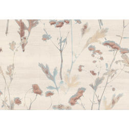Elementto Wallpapers Floral Design Home Wallpaper For Walls, red