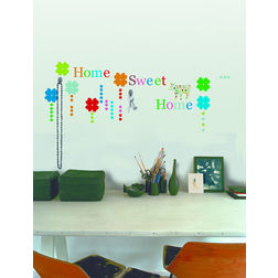 Wall Decals Feel At Home Lucky Cow - 51526