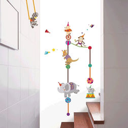 Wall Sticker For Kids TC Circus PS58064