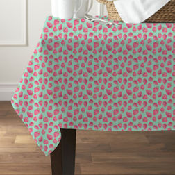 Nylon Waterproof Table Cover TC NYLON 11, multi