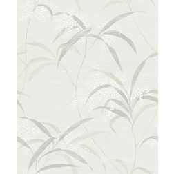 Elementto Wallpapers Grass Design Home Wallpaper For Walls, lt grey