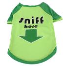 SRI T-shirt for Dog