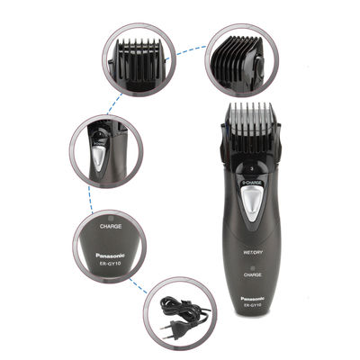 6-in-1 all-over-body grooming kit ER-GY10