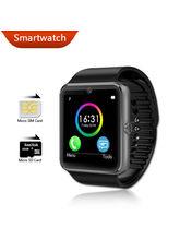 Techbot Wearable Smart Watch Phone Gt-08 Touch Scr... Infibeam Rs. 899.00