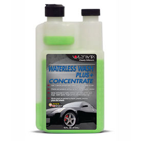 Ultima Waterless Wash Plus Concentrate