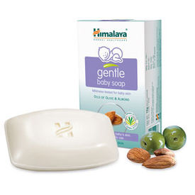 gentle baby soap Especially for baby s gentle skin