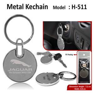 Metal-Keychain-H-511