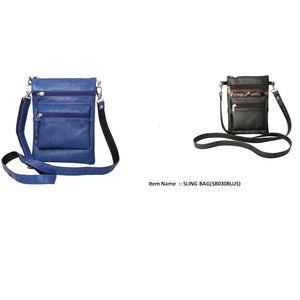 SLING BAG(SB030BLUS)