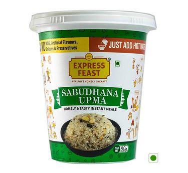 Sabudhana Upma (Serves 1) 80g Box