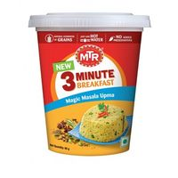 MTR Magic Masala Upma Cup (Serves 1)