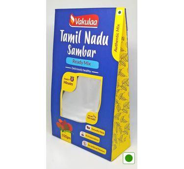 Tamil Nadu Sambar (Serves 2) 100g