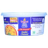 Kadhi Chawal (Serves 2) 70g, Ready to eat meal, Triguni Eze Eats