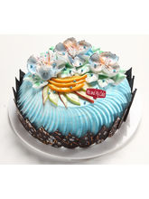 Meandmycake Oceanic Beauty (MAMCP058), normal delivery, 1 kg
