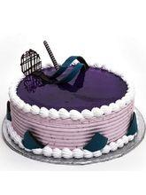 Meandmycake Black Current Regular Cake (MAMCR004), 500 gm, midnight delivery