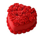 Meandmycake Love U (MAMCP051), 1 kg, midnight delivery