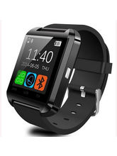 SEAGLE Smart Watch Phone Mate Bluetooth For Iphone Ios Android Phone Htc Lg, white