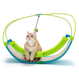 Kitty City Rocking Roller Famous Cat Toy, universal