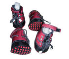 Zorba Designer Outdoor Shoes for Small Dogs, small, assorted