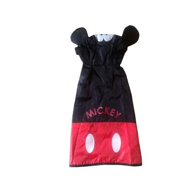 Disney Waterproof Designer Raincoats for Small to Medium Breed Dogs, minnie , 18 inch