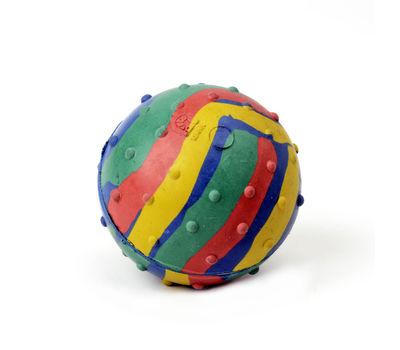 Kennel Squeaker Ball Dog Toy, medium