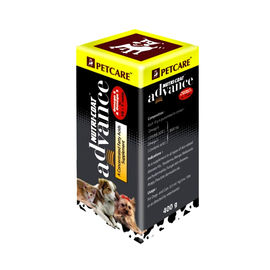 Nutricoat Advance Supplement for Dogs, 200 gms