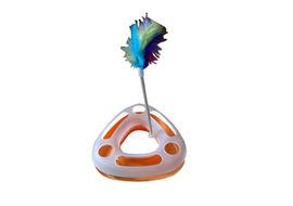 Professional Catnip Toy Set for Cats, orange