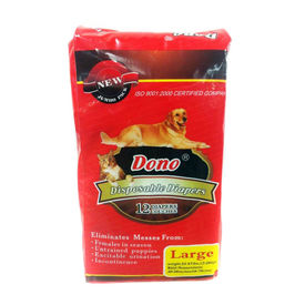 Dono Dog Disposable Sanitary Diapers, small, 16 diapers