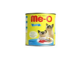 MeO Tuna Canned Cat Food, 185 gms
