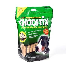 Stylam Choostix Natural Dog Treat, 450 gms
