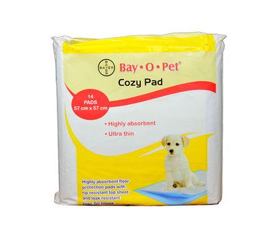 Bayer Bay O Pet Cozy Puppy Training Pad, 57cm x 57cm