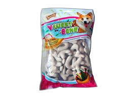 Gnawlers V-Lucky Calcium Bone, 270 gms