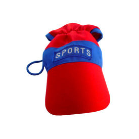 Zorba Sporty Cap for Dogs, medium