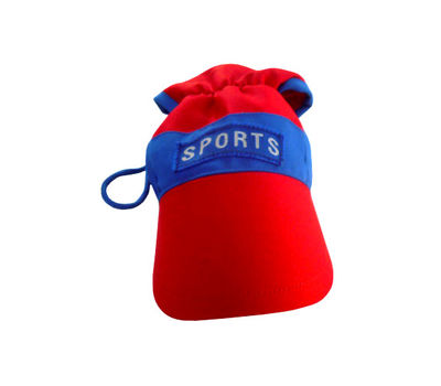 Zorba Sporty Cap for Dogs, medium