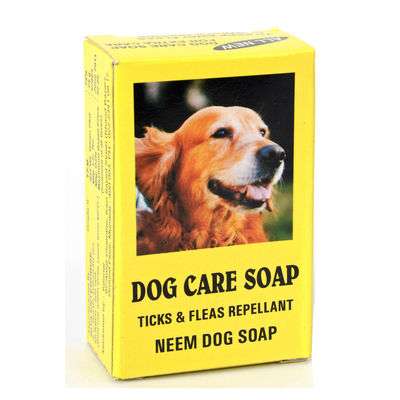 Kennel Dog Care Soap, 75 gms