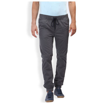 Breakbounce Runazi Slim Fit Joggers,  dusty grey, 32