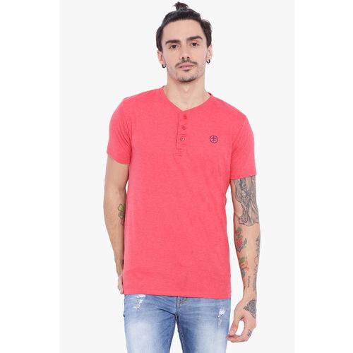 Breakbounce Fergal Red T-Shirt,  midnight blue, xxl