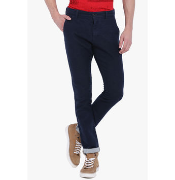 Breakbounce Derby Navy Trouser,  navy, 36
