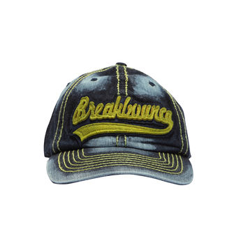 Breakbounce Habana Men's Cap,  navy blue, 56/58