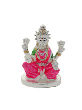 Sri Jagdamba Pearls Divya Shakti Laxmi Idol