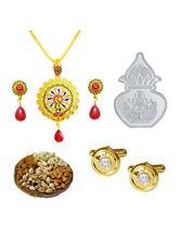 Sri Jagdamba Pearls Diwali Special Giffting Hamper