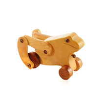 Wooden Toys - Frog, regular