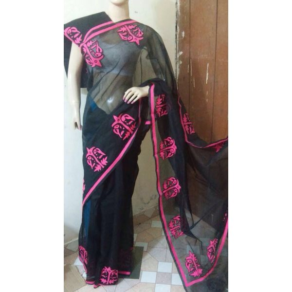 Supernet Kota Saree 51