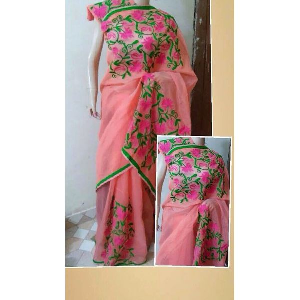 Supernet Kota Saree 13