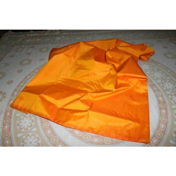 Bishnupuri Silk Saree in Solid/Plain Colours 7