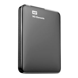 WD Elements 2.5 inch 2 TB External Hard Drive
