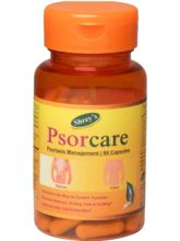 Shrey's Psorcare Capsules for Psoriasis Treatment-60 Capsules