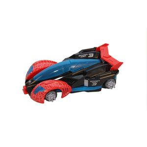 Fab5 Spider Transformer Ld-132B (Red-Blue, Pack Of 1), red-blue