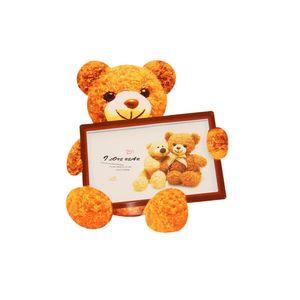Fab5 Photoframe 8013 (Orange, Pack Of 1), orange